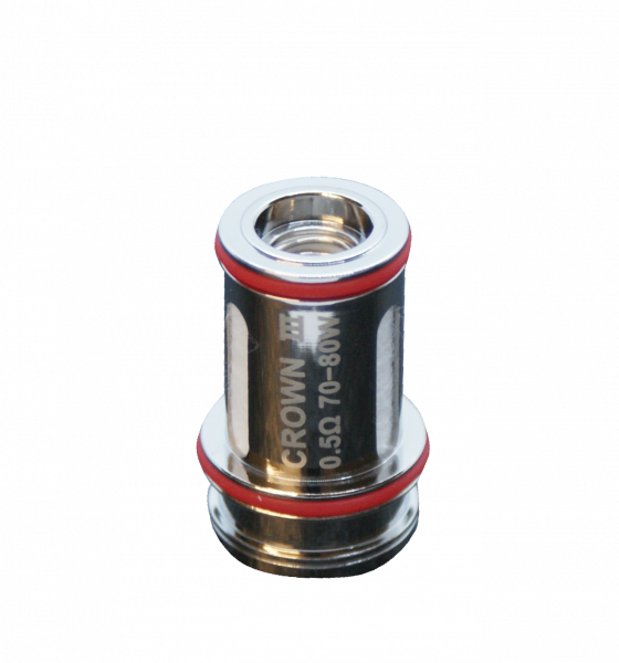 Uwell Crown 3 Coils 4 pcs