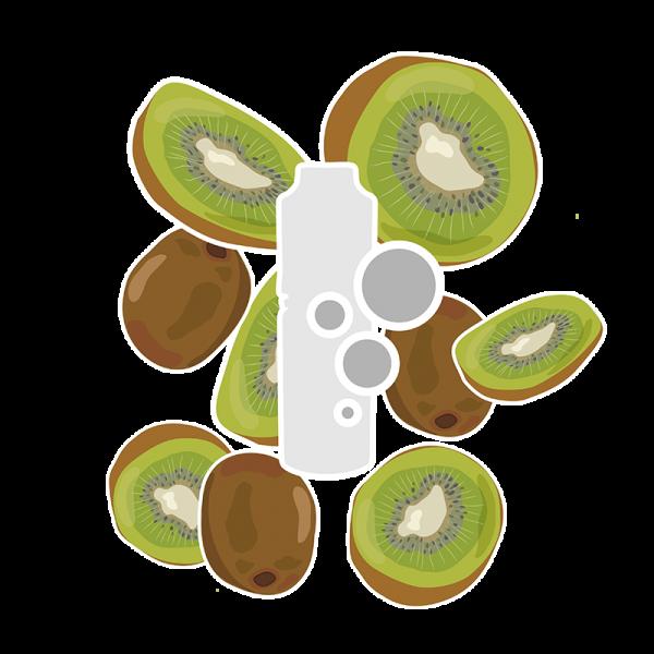MC Aroma Kiwi