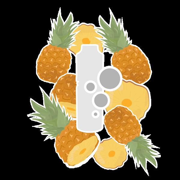 MC Aroma Ananas