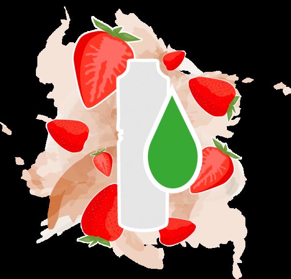 Red Lips (Erdbeere)