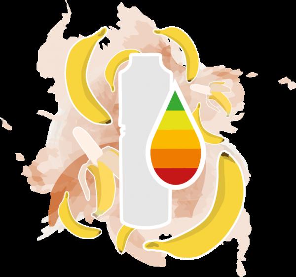 MC Liquid Banane (MHD)