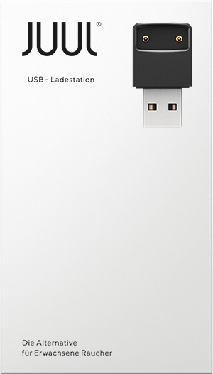 JUUL USB Ladestation