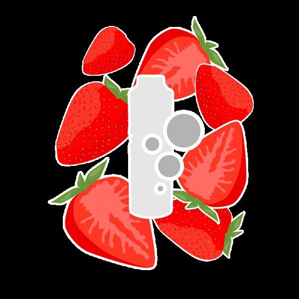 MC Aroma Erdbeere