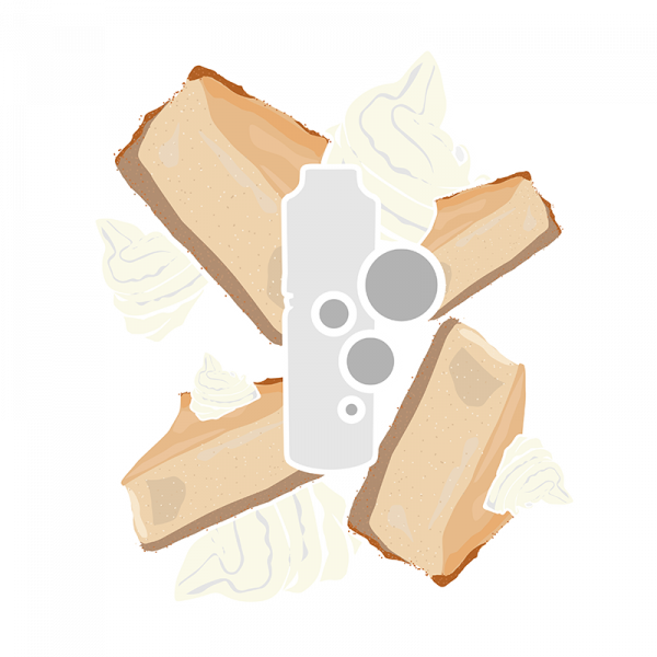 MC Aroma Cheesecake