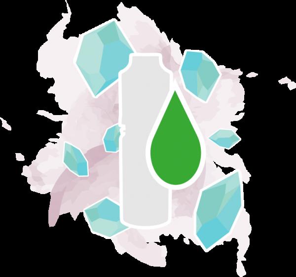 Frozen Gletscher (Eisbonbon)