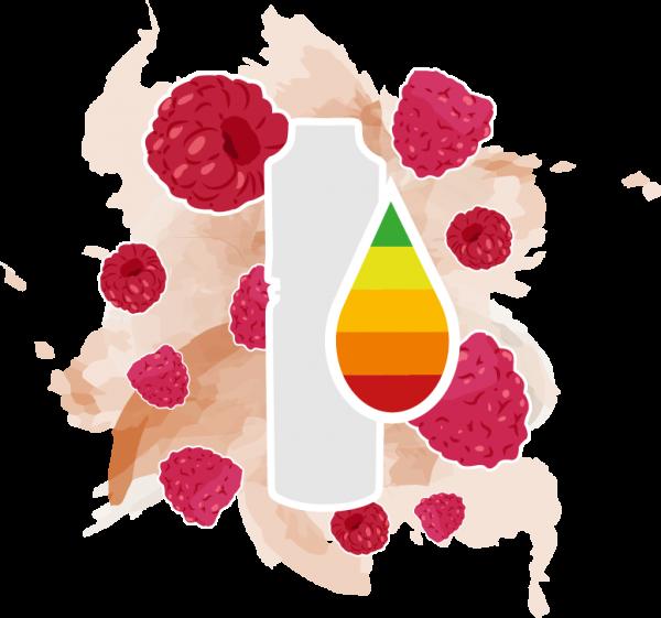 MC Liquid Himbeere (MHD)