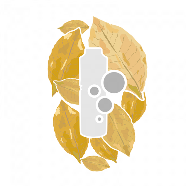 MC Aroma Tabak Nr°1