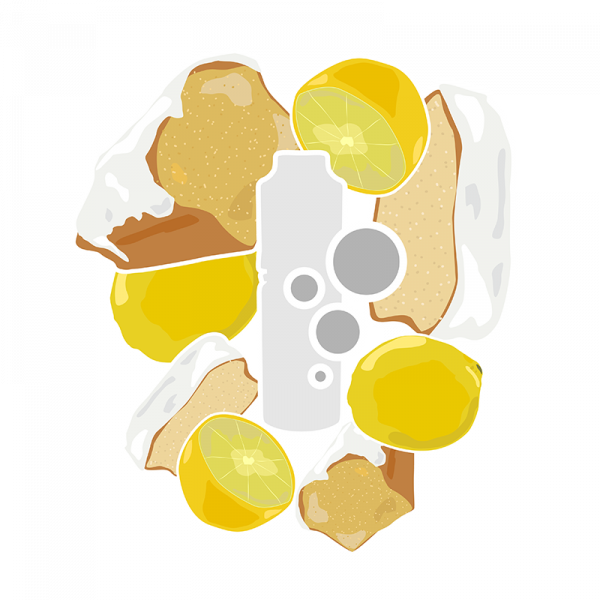 MC Aroma Zitronenkuchen