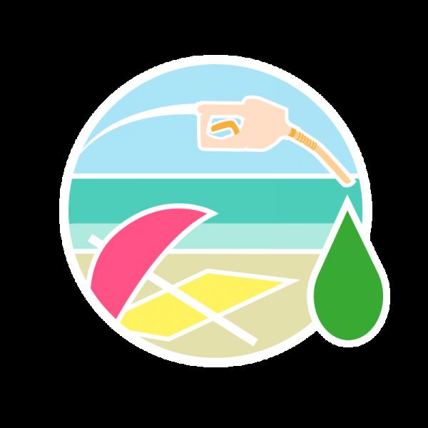 Bay of Refreshment (Wassermelone)