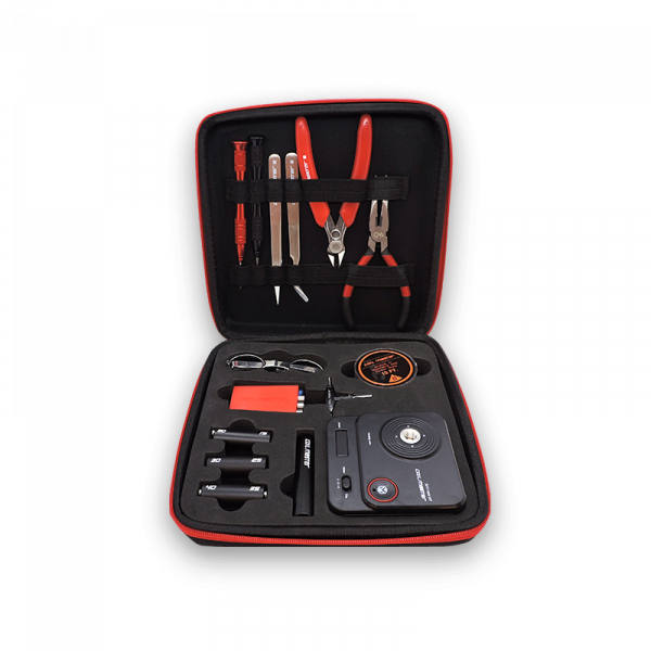 CoilMaster DIY V3 Kit
