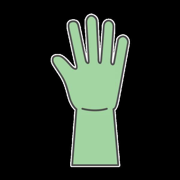 Nitril Handschuhe 5er Pack