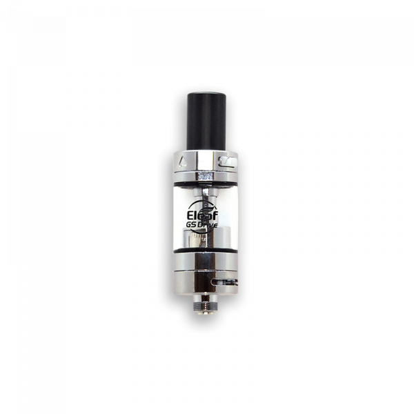 GS Drive Clearomizer 2,0 ml silber