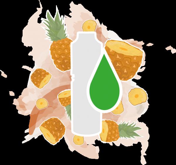 Pina Lips (Ananas)