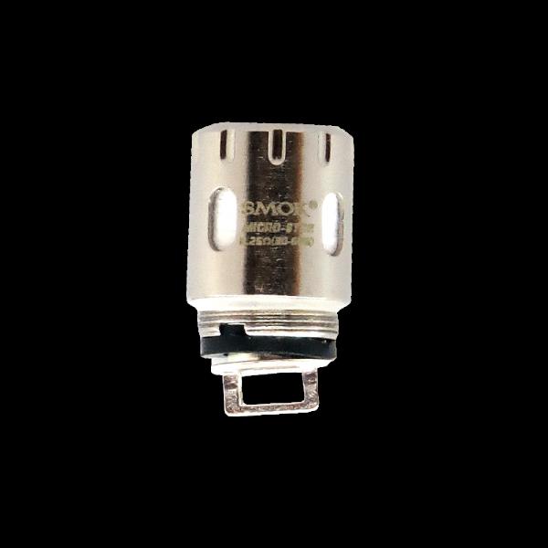 Smok TFV4 micro STC2 Core Dualcoil