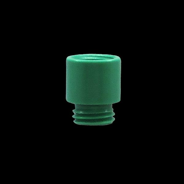 Tower Tip Zwischenstück POM grün