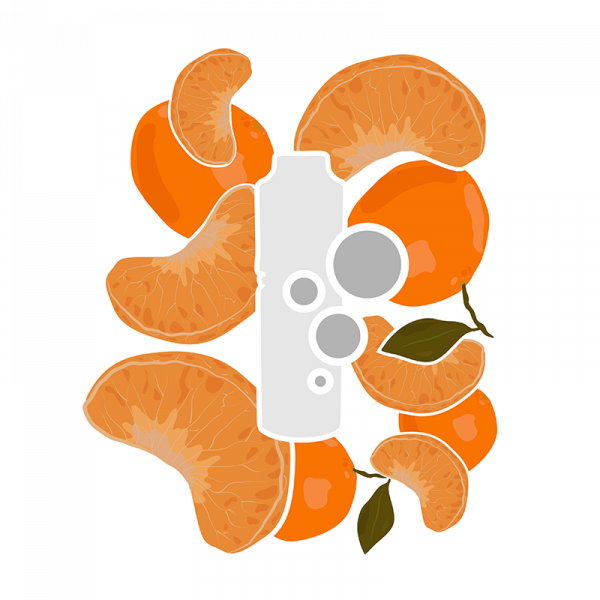 MC Aroma Mandarine