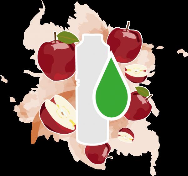 Green Lips (Apfel)