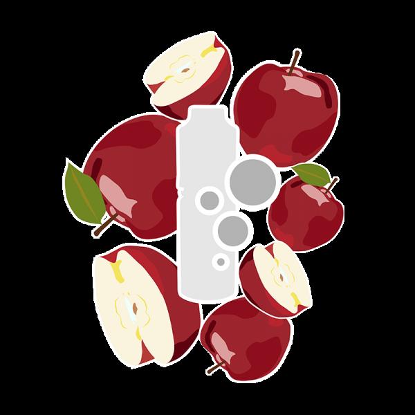 MC Aroma Apfel