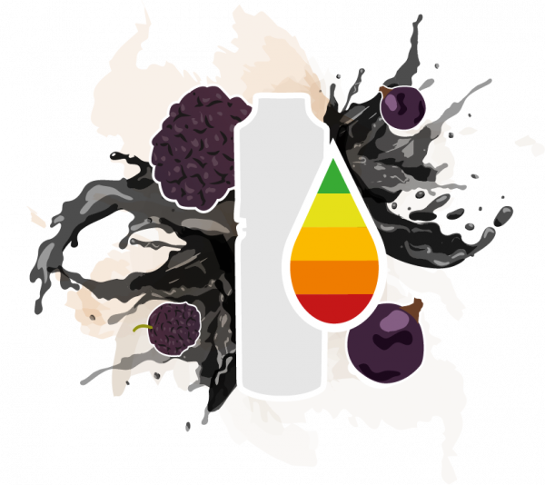 MC Liquid Black Mamba (MHD)