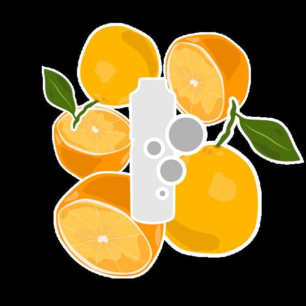 MC Aroma Orange