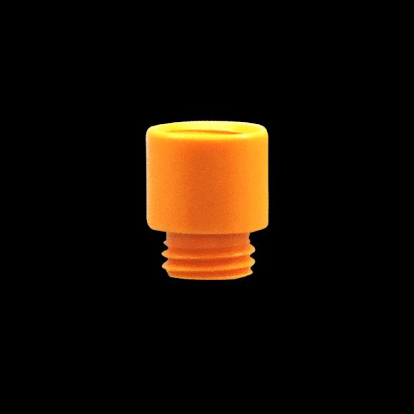 Tower Tip Zwischenstück POM gelb