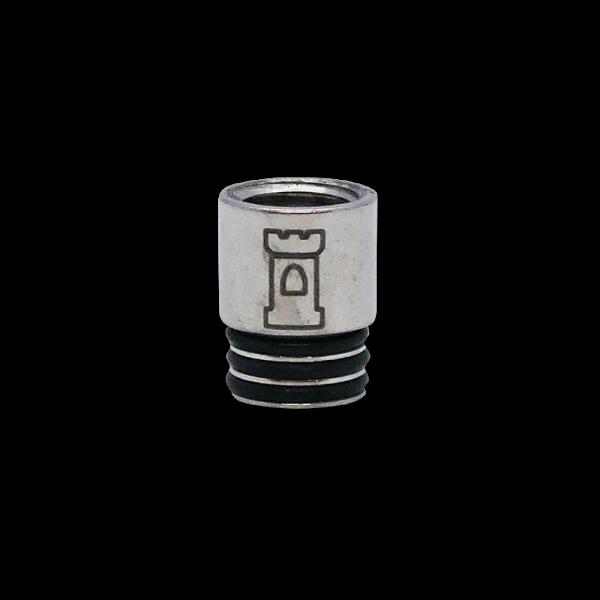 Tower Tip Basis edelstahl poliert