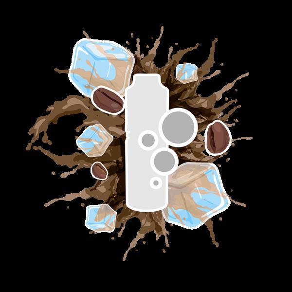 MC Aroma Eiskaffee