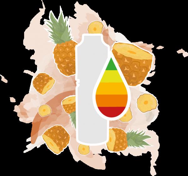 MC Liquid Ananas (MHD)