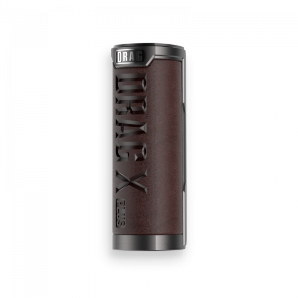 VooPoo Drag X Plus Pfrofessional Edition 100 Watt